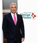 Türkiye Finans Genel Müdürü Derya Gürerk
