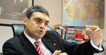 Cumhuriyet Halk Partisi Genel Başkan Yardımcısı ve İstanbul Milletvekili Umut Oran