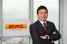 Deutsche Post DHL Kurumsal İletişim ve Kurumsal Sorumluluk Direktörü Christof Ehrhart