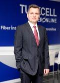 Turkcell Superonline'ın Genel Müdürü Murat Erkan