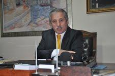 KOBİDER Başkanı Nurettin Özgenç