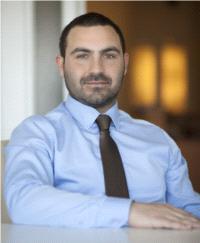Alternatif Konaklama Derneği Başkanı Mehmet Ülkü