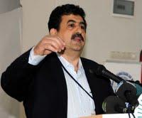 Esnaf ve Sanatkârlar Derneği Genel Başkanı Mahmut Çelikus