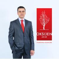 OKSİJEN Genel Müdürü Murat Ekşioğlu