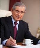 Grant Thornton Türkiye Başkanı Aykut Halit