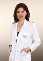 Liv Hospital Dermatoloji Uzmanı Doç. Dr. Gonca Gökdemir
