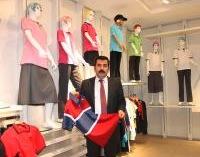 Feta Tekstil Şirket Yöneticisi Cemal Bulut