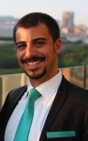 COOK Sedat Tahir A.Ş. Strateji ve İş Geliştirme Koordinatörü Gökhan Tiritoğlu