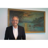 BİTÜDER Yönetim Kurulu Başkanı Burhan Karahan