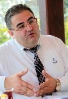 Sultan Et Yönetim Kurulu Başkanı Mustafa Bılıkçı