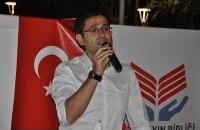 Türkiye Basım Yayın Meslek Birliği Başkanı Muharrem Kaşıtoğlu