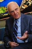 Gayrimenkul yatırımcısı Erwin Walter Graebner