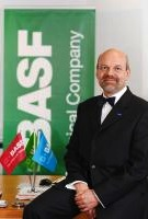 Yeşil İş-Green Business Konferansı'na katılan BASF Türkiye, Orta Doğu ve Kuzey Afrika Bölge Başkanı ve BASF Türk CEO'su Volker Hammes