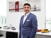 Batu Lojistik'in Yönetim Kurulu Başkanı Taner Ankara