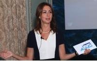 SAP Genel Müdürü Zeynep Keskin