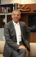 İSG'nin CEO'su Gökhan Buğday
