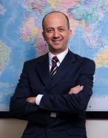 Amplio Emlak Yatırım A.Ş. Yönetim Kurulu Başkanı Alaeddin Babaoğlu