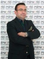 Esteworld Plastik Cerrahi Hastaneler Grubu Yönetim Kurulu Başkanı Mustafa Tuncer