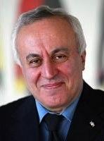 Türkiye- Avrupa Eğitim ve Bilimsel Araştırmalar Vakfı Yönetim Kurulu Başkanı Prof. Dr. Faruk Şen