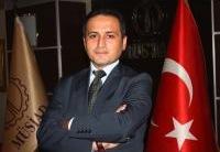 MÜSİAD Genel Sekreteri Oğuz Özcan
