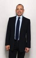 Finansbank KOBİ Bankacılığı Genel Müdür Yardımcısı Metin Karabiber