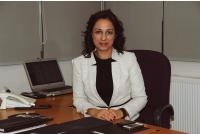 Atasay Reklam ve Halkla İlişkiler Müdürü Elif Arıcan