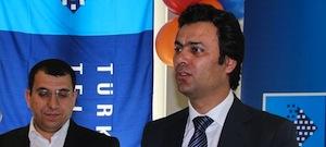 Türk Telekom Genel Müdür Yardımcısı Haktan Yaşar Kılıç