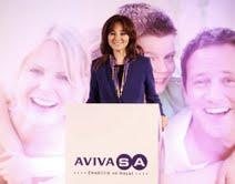 AvivaSA Emeklilik ve Hayat CEO'su Meral Eredenk