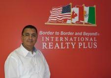 Realty Plus markasını Türkiye'ye getiren ve şu anda CEO'luk görevini yürüten Hüseyin Altaş