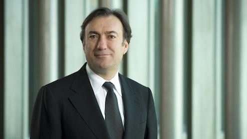 Garanti Bankası Genel Müdürü Ergun Özen