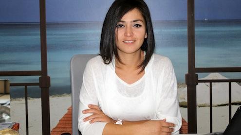 Dr. Fizyoterapist Gamze Şenbursa