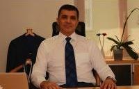 Atlas Sağlık Genel Müdürü İsmail Aksoy