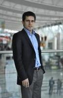 Türk Hava Yolları Bölgesel Uçuşlar Başkanı İbrahim Doğan