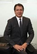 TAV İnşaat Ortadoğu Bölgesi'nden Sorumlu Genel Müdür Yardımcısı Yusuf Akçayoğlu