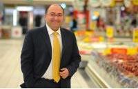 Kipa Ticari Direktörü Murat Sağlık, Tesco'da Grup Satınalma Ticari Direktörü görevine getirildi.