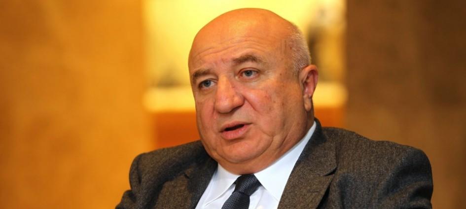 TAV Havalimanları İcra Kurulu Başkanı Sani Şener