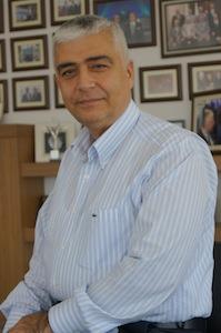 NewJoy Yönetim Kurulu Başkanı Birol Öner