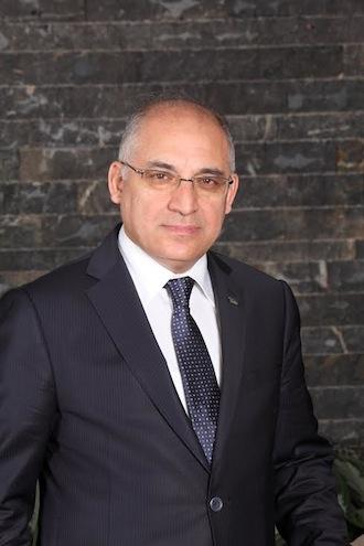 TİM Başkanı Mehmet Büyükekşi kobipostasi