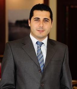 Uyumsoft e-Dönüşüm Kanal Yöneticisi Volkan Şahin