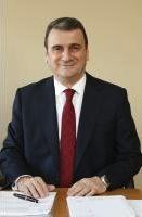 Koç Holding Üst Yöneticisi (CEO) Turgay Durak