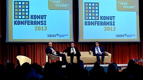 konut_konferansi_2013_Konut_sektorunun_gelecegi_yeni_yollar_paneli
