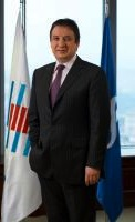 Şişecam Topluluğu Yönetim Kurulu Başkan Vekili ve Genel Müdür Prof. Dr. Ahmet Kırman