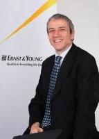 EY Türkiye Danışmanlık Hizmetleri Bölüm Başkanı ve Devlet ve Kamu Sektörü Lideri Selim Elhadef