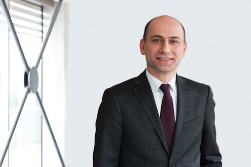 DASK Yönetim Kurulu Başkanı Selamet Yazıcı