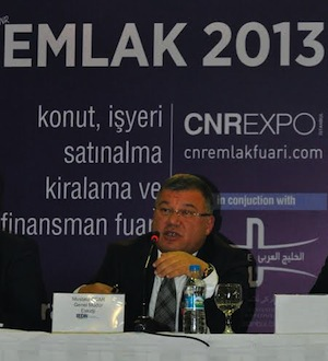 Eskidji Gayrimenkul Genel Müdürü Mustafa Acar