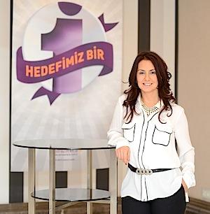 Elif Bürkan, AstraZeneca Türkiye Kardiyovasküler ve Gastrointestinal tedavi alanlarından sorumlu Pazarlama Müdürü oldu.