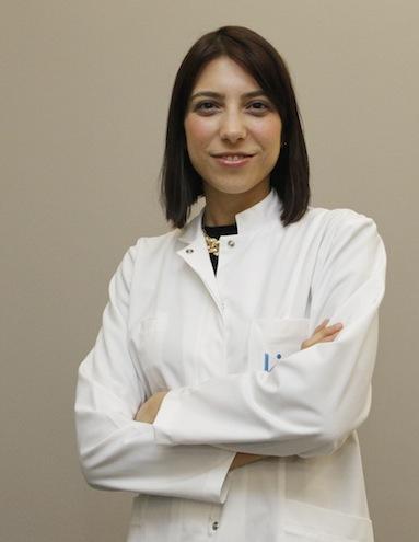 Liv Hospital'dan Uzman Klinik Psikolog İrem Can Esenkay