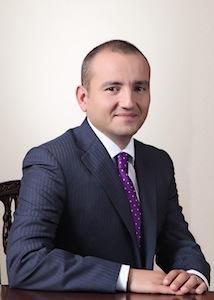 Global Liman İşletmeleri CEO'su Saygın Narin