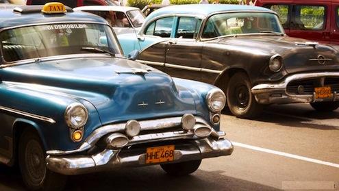 eski araba modifiye