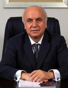 Graniser Genel Müdürü Erol Hacıoğlu